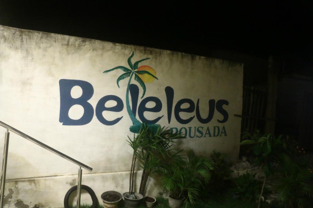 Pousada Beleleus