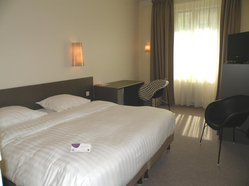 Hotel le Sevigne