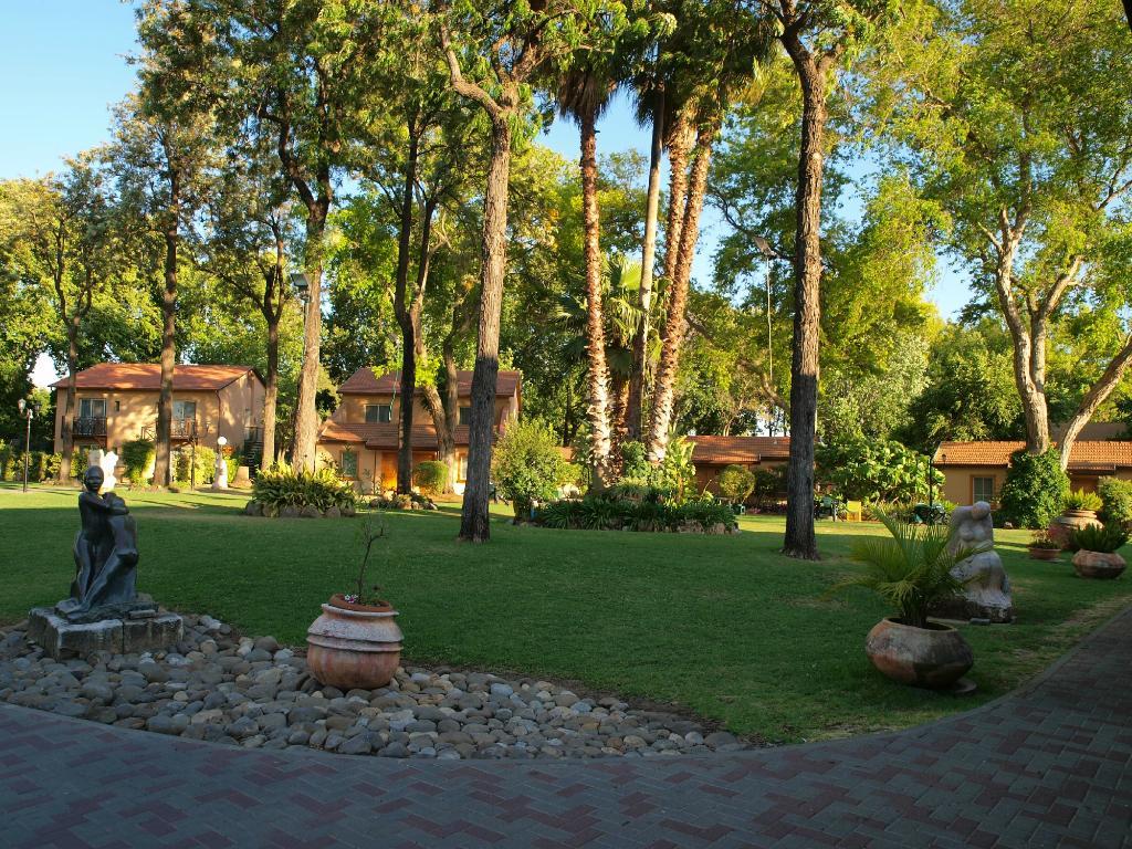 Hagoshrim Kibbutz & Resort Hotel