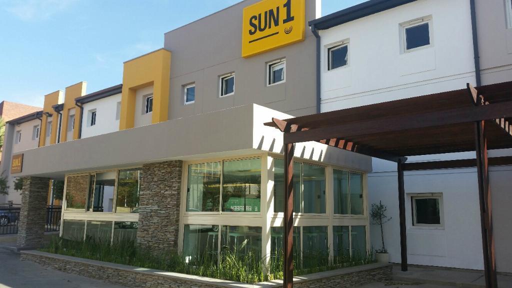 SUN1 Pretoria