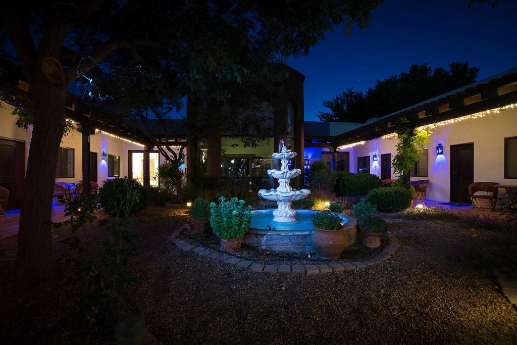Casa de San Pedro