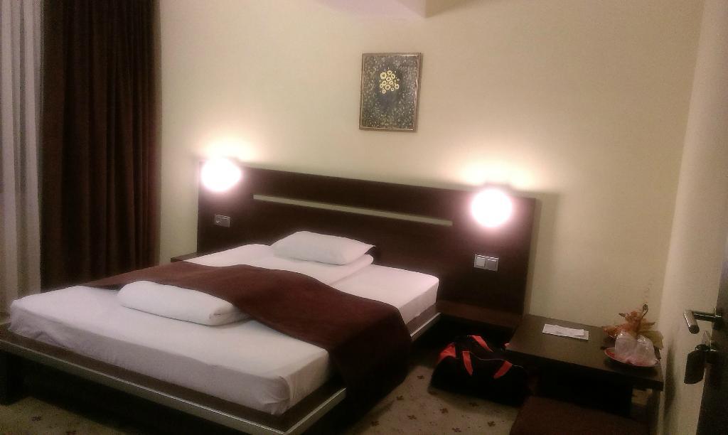 普利米爾飯店