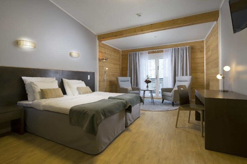 Hotelli Rento
