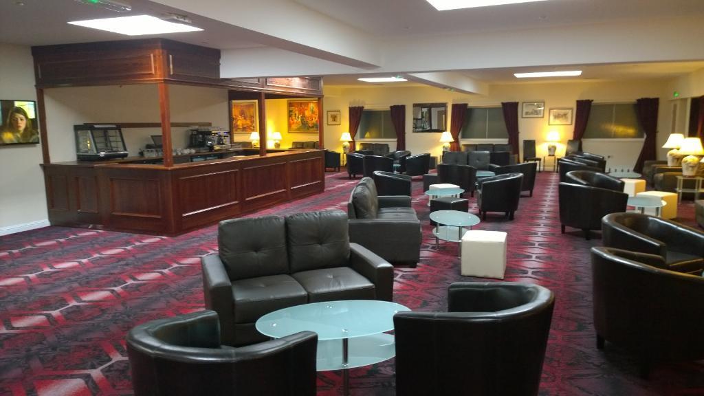 Britannia Hotel - Aberdeen