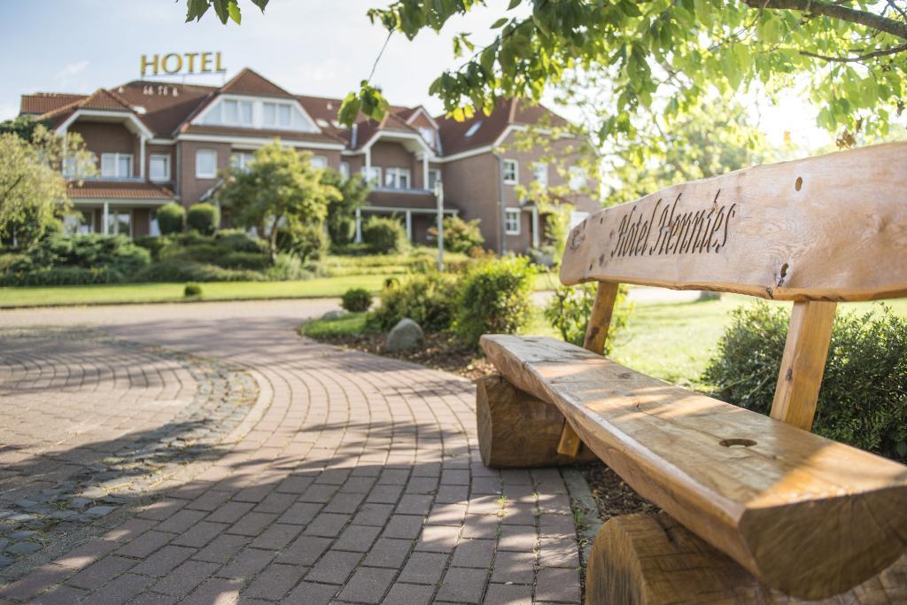 Hotel Hennies