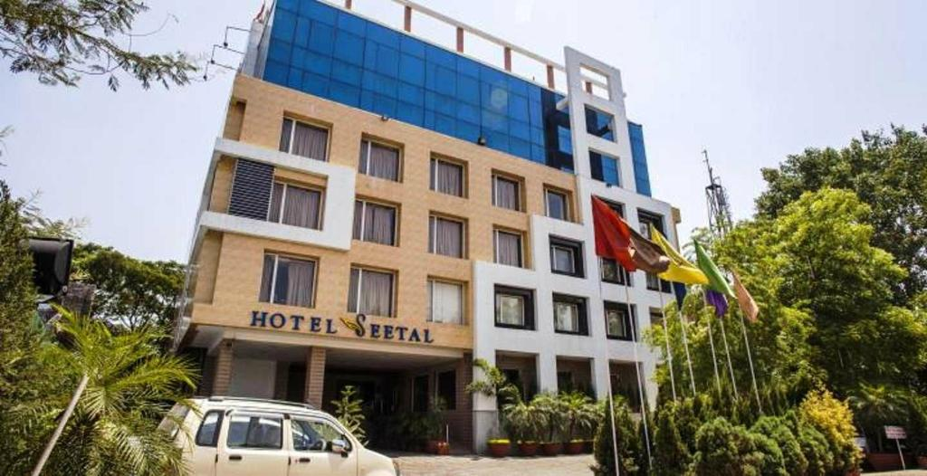 Hotel Seetal and OYO PREMIUM