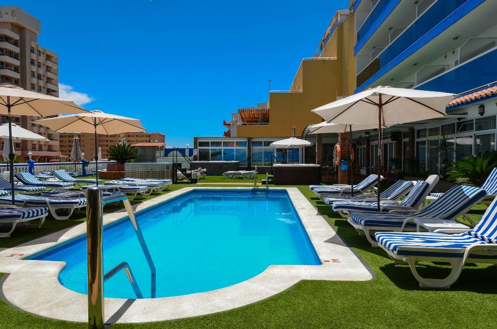 太陽公主飯店