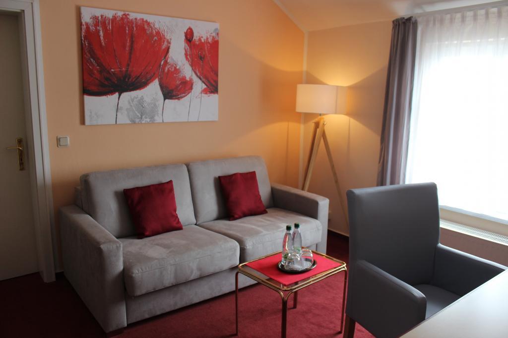 公寓式飯店 1A