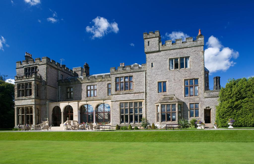 ‪Armathwaite Hall Hotel & Spa‬
