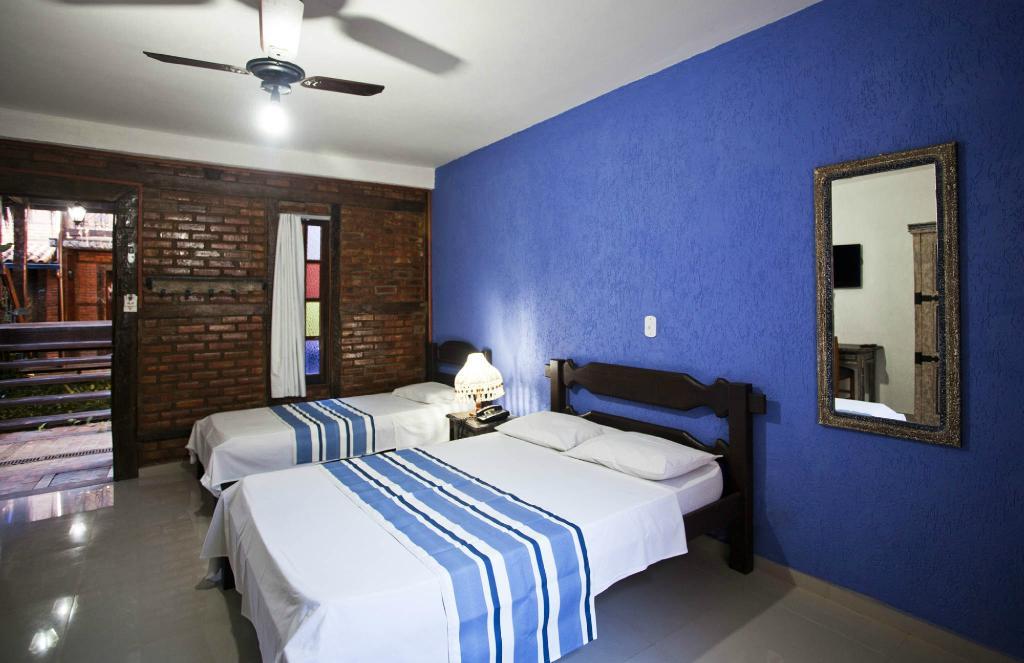 Travel Inn Quari Quara