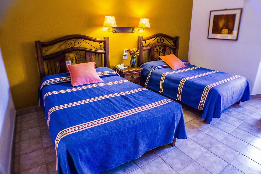 Hotel Parador San Agustin