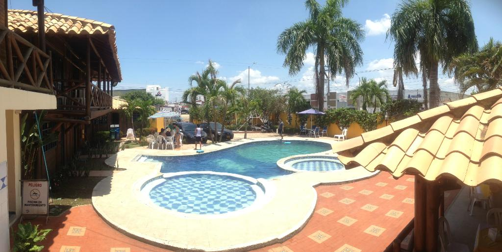 Hotel El Campanario