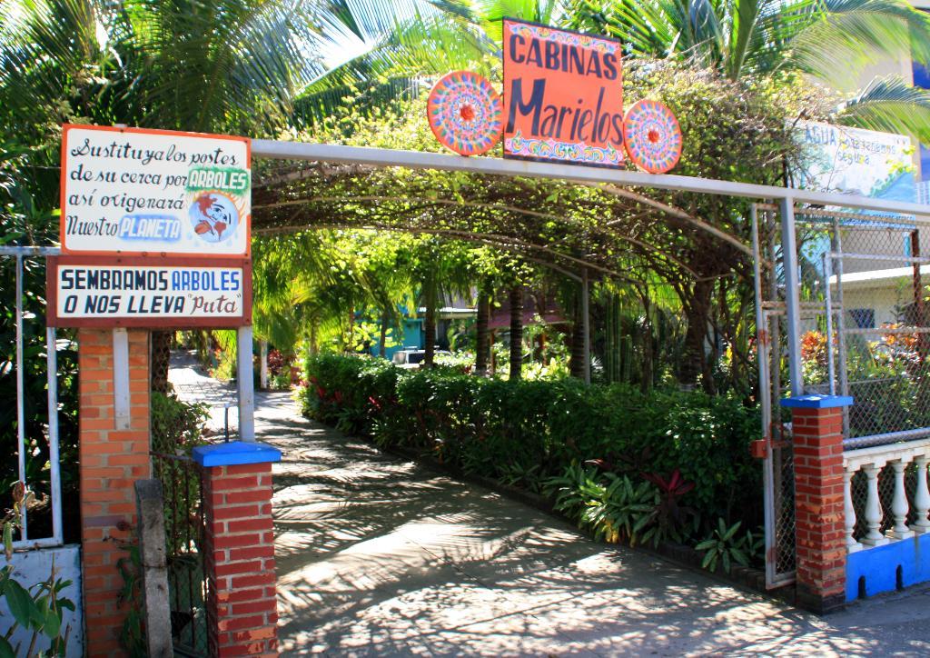 Cabinas Marielos