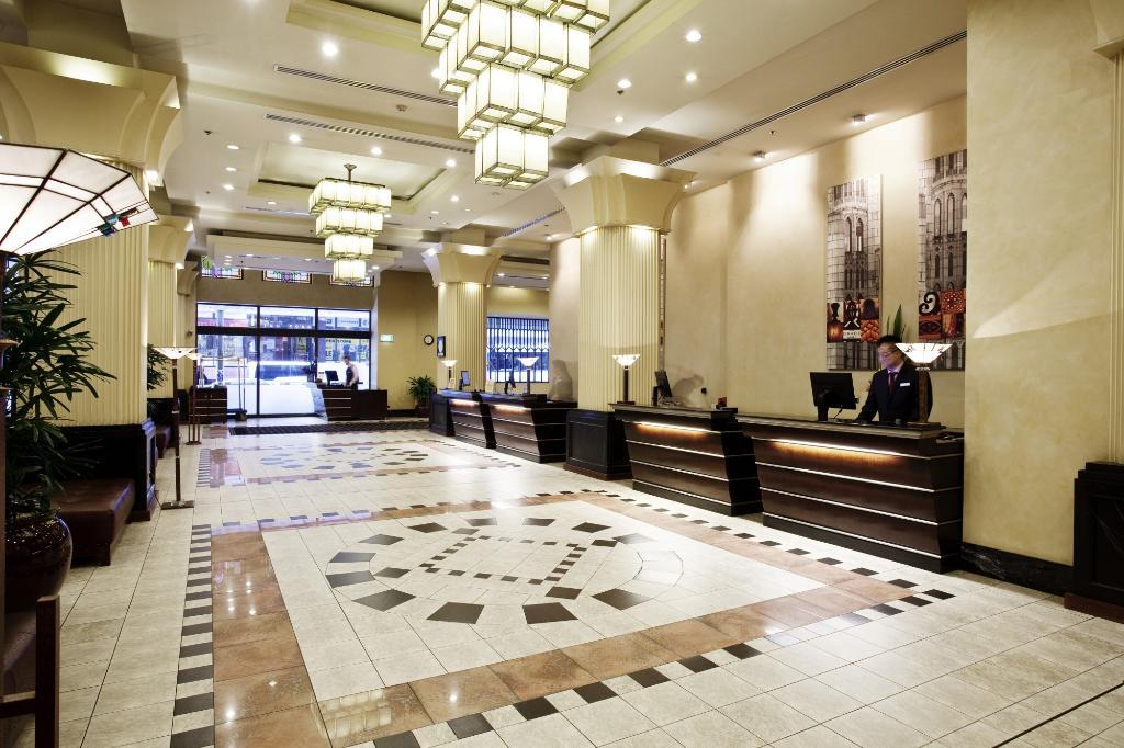 The Grace Hotel Sydney