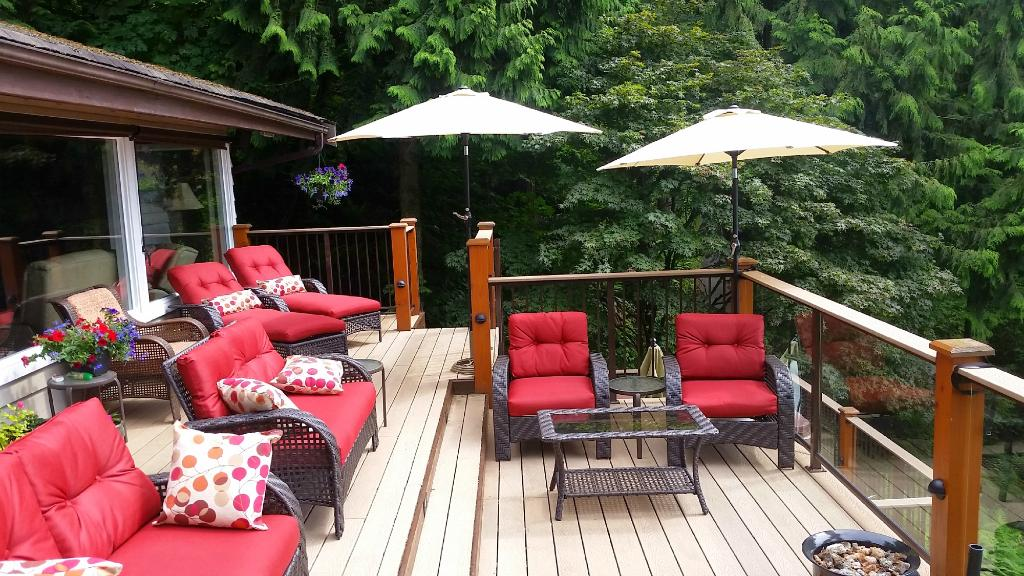 The Fraser River's Edge Bed & Breakfast Lodge
