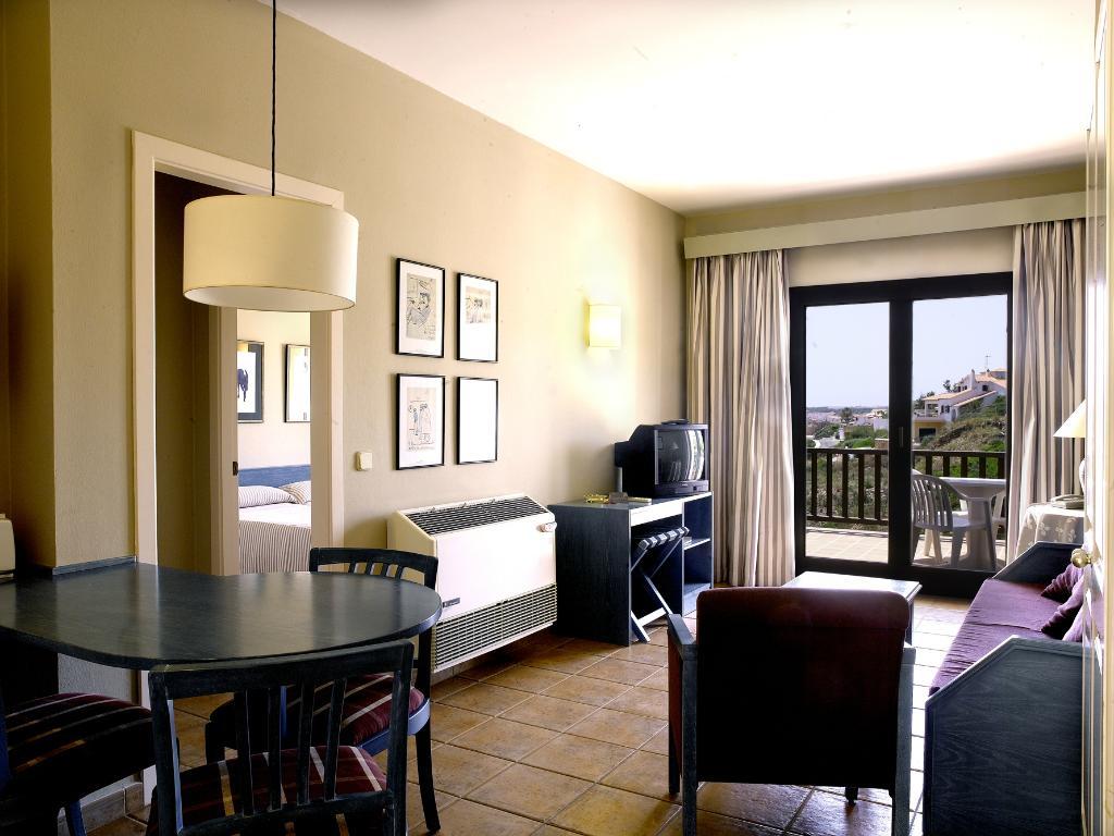 HG卡拉隆加公寓式酒店