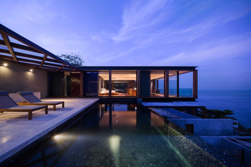 普吉島納卡飯店