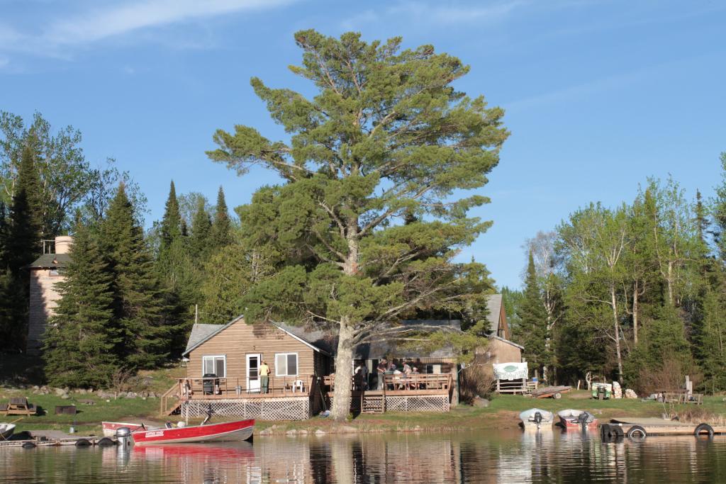 Slippery Winds Wilderness Resort