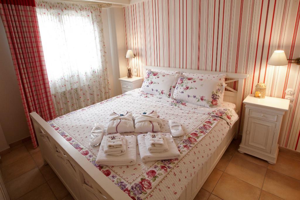Giogarakis Hostel