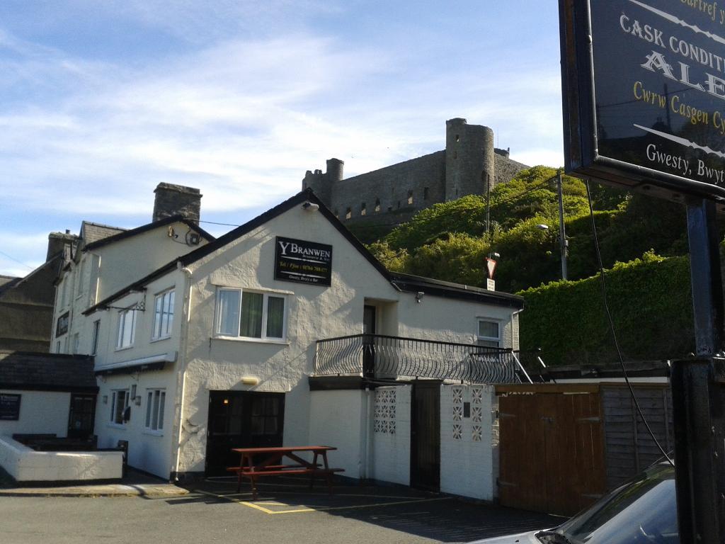 Y Branwen Hotel