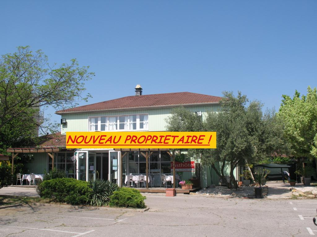 Fast Hotel Montpellier Baillargues