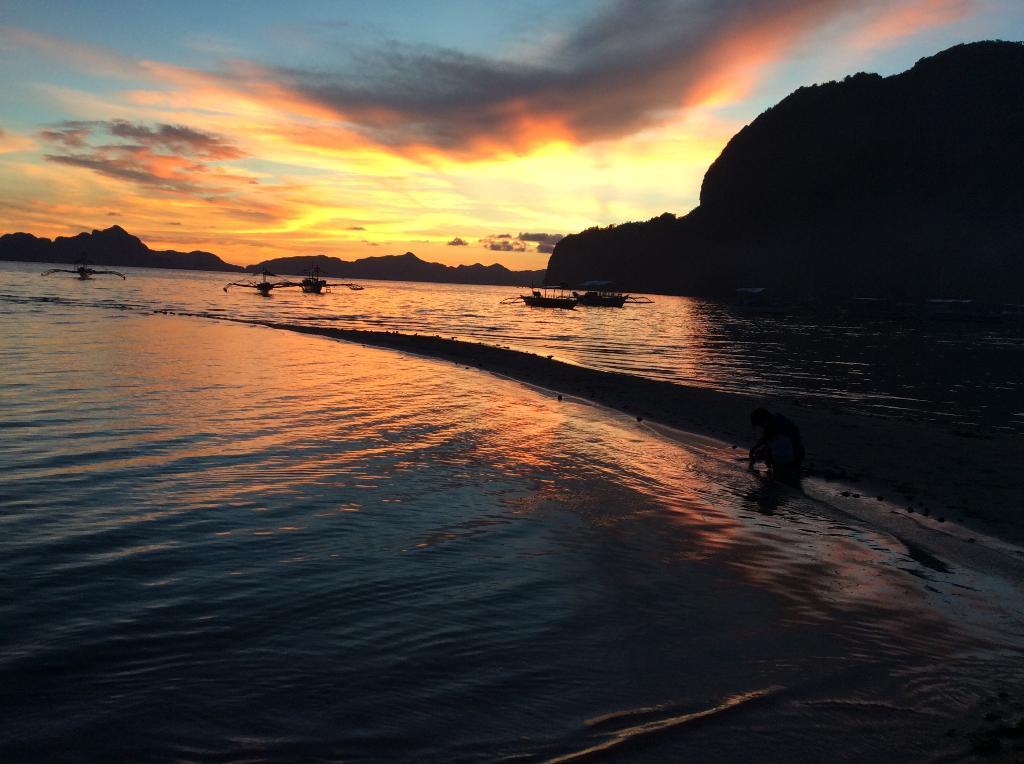 Pa-Lao-Yu Dive Resort El Nido