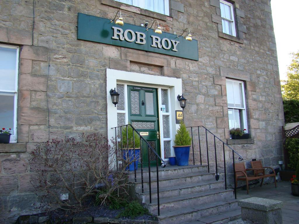 The Rob Roy Restaurant