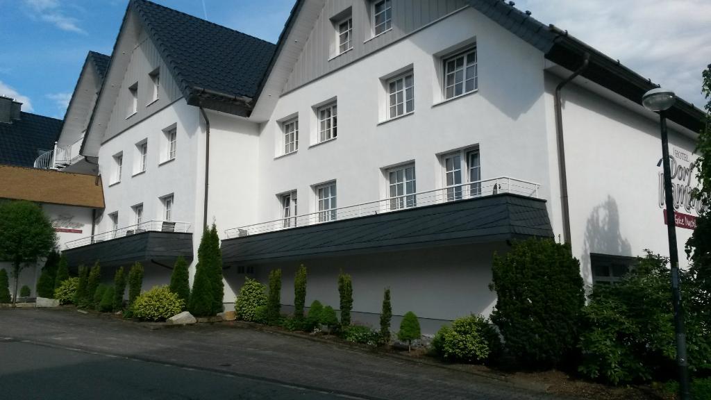 Hotel Dorfkammer