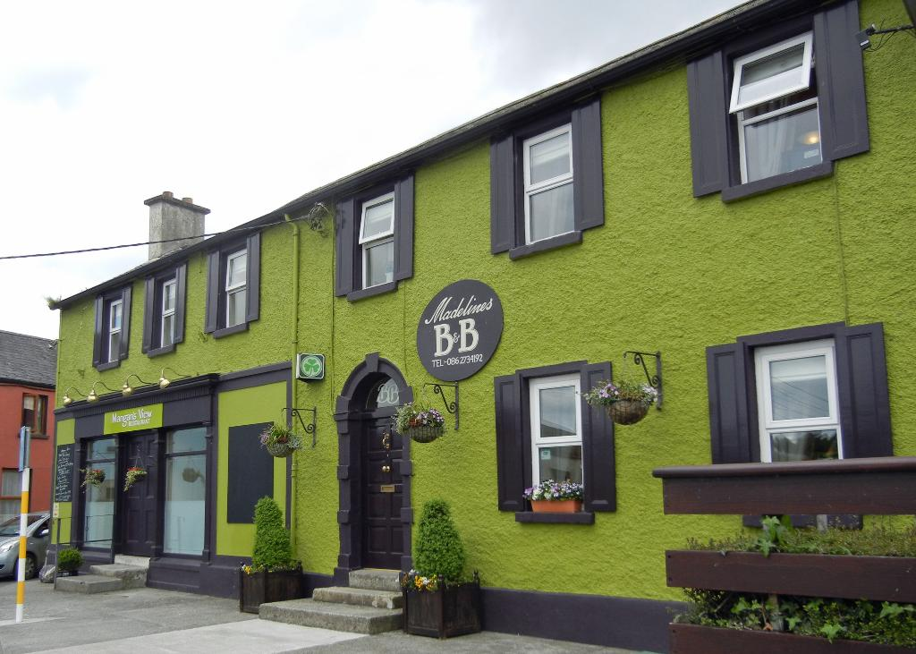 Countrywide Inns - Madelines Guesthouse