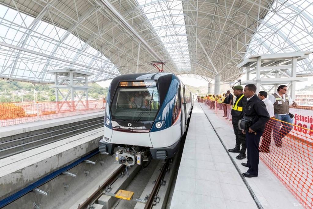 Panama Metro