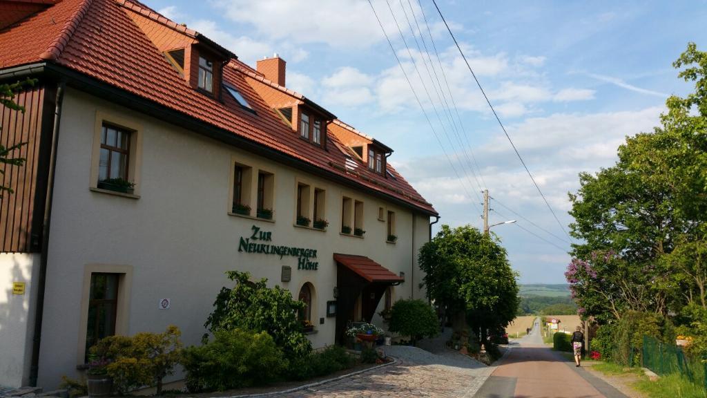 Flair Hotel Zur Neuklingberger Hoehe