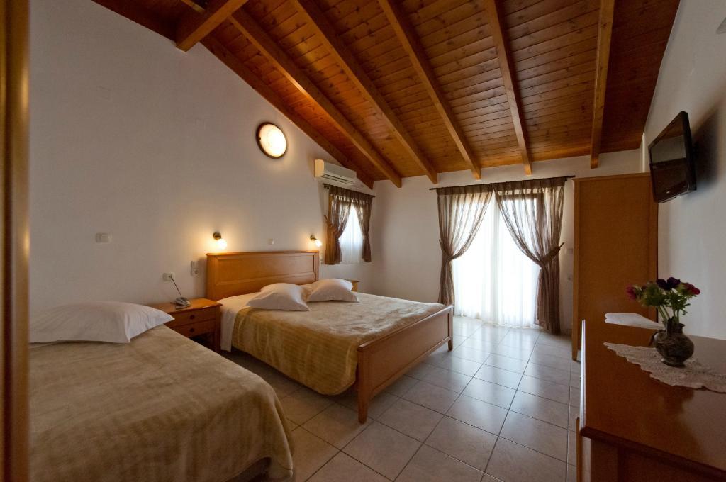 Villa Coralli Hotel