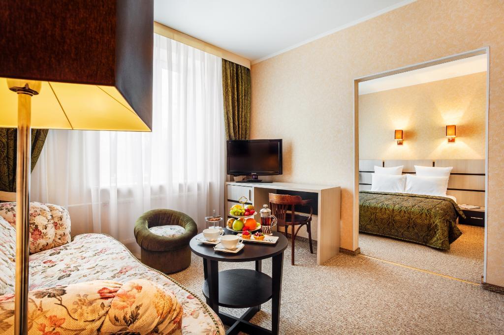 Volkhov Hotel