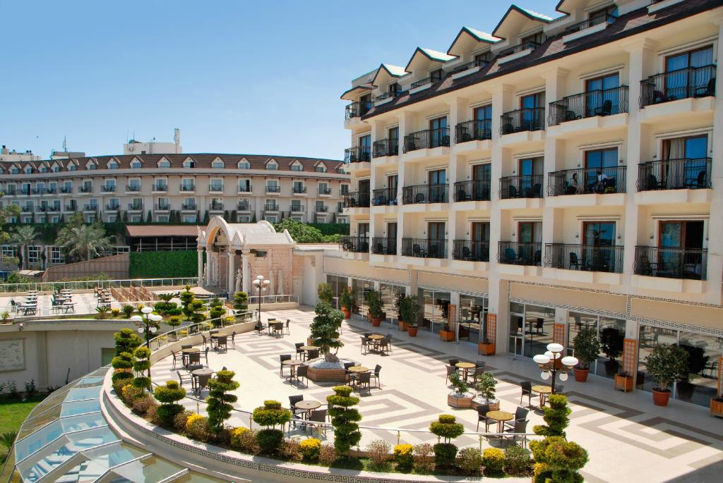 SENTIDO Palmet Resort
