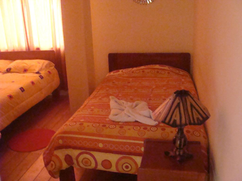 Hospedaje Keros Bed & Breakfast