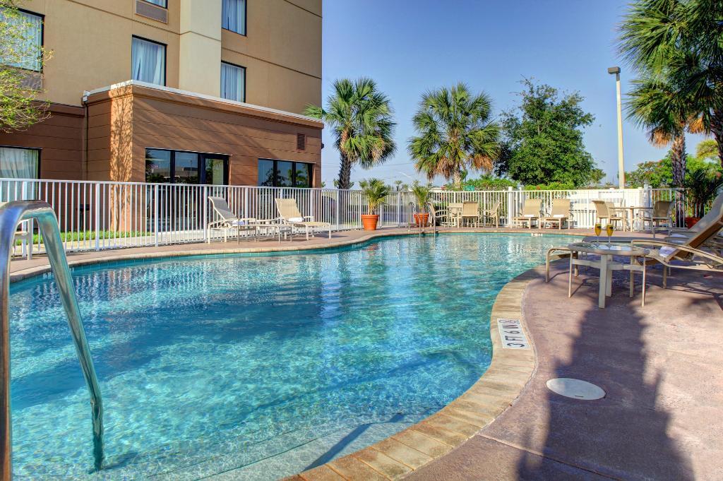 Hampton Inn & Suites Ft. Lauderdale/West-Sawgrass/Tamarac