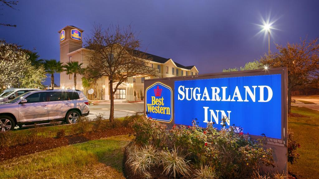 蘇加蘭德貝斯特韋斯特酒店