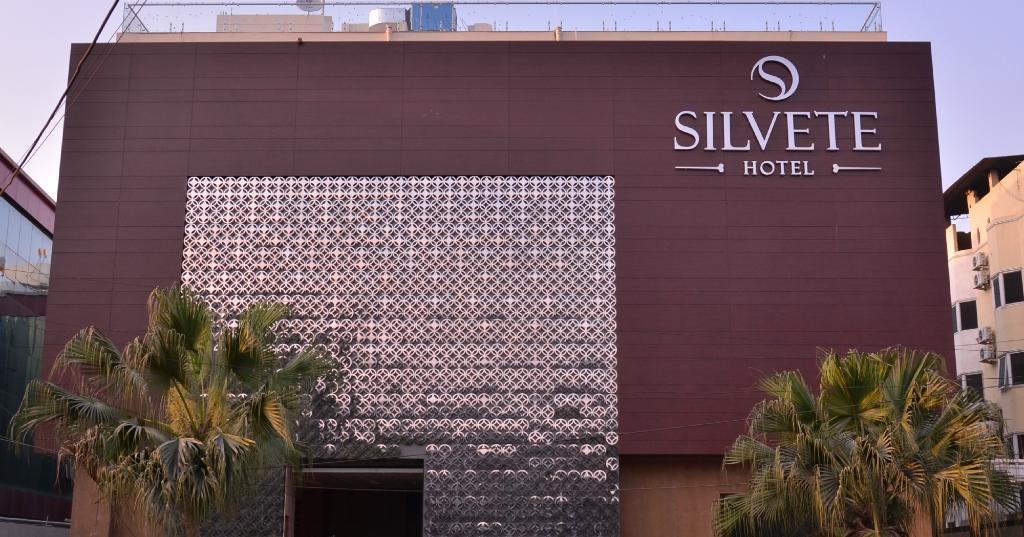 Silvete Hotel