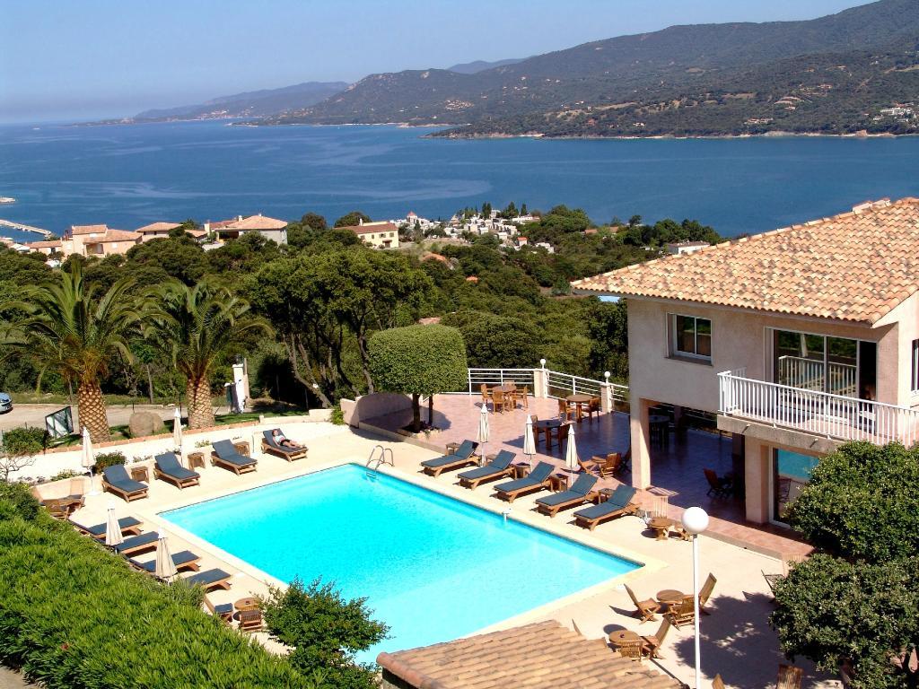 Residence Motel Aria Marina