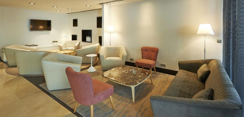 โรงแรมเอ็นเอช มูมานเซีย