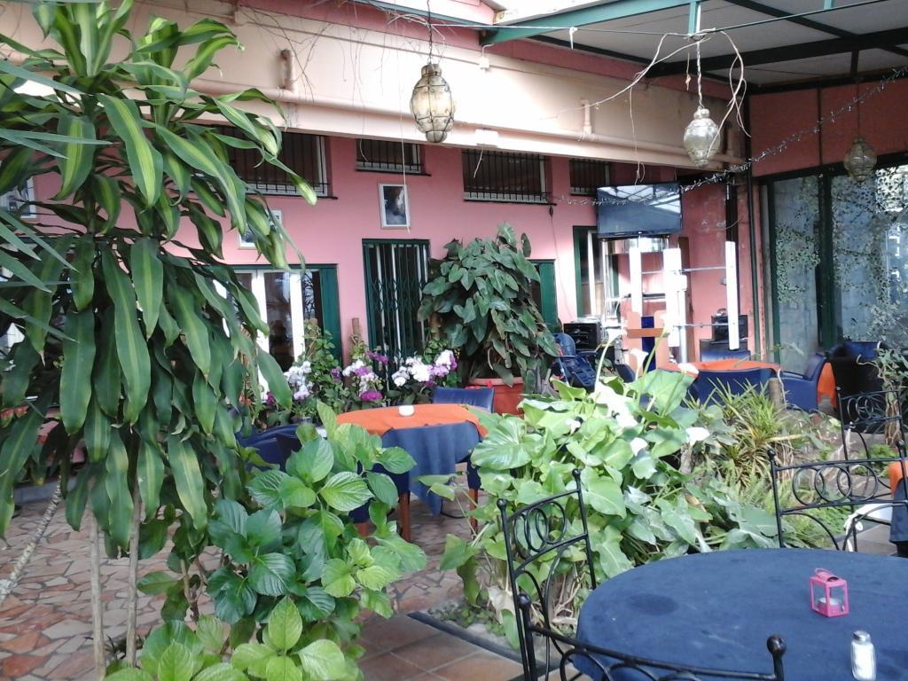 Hotel Cinque Terre Nel Sole