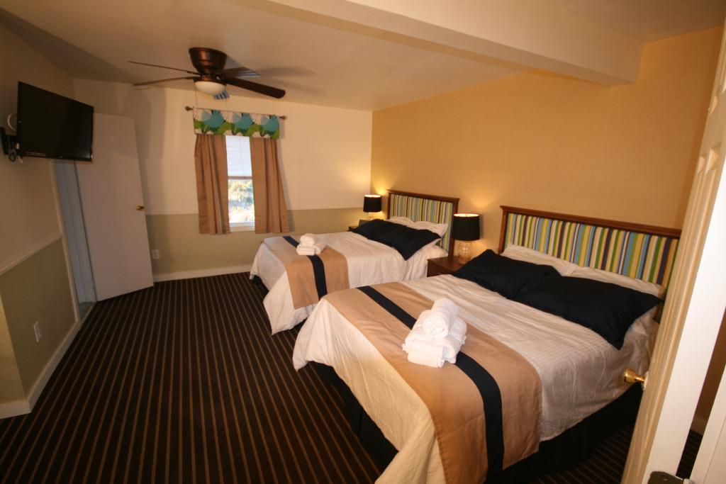Fire Island Hotel and Resort
