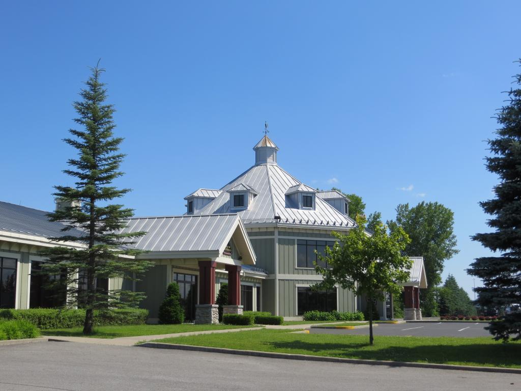 Hotel St. Bernard