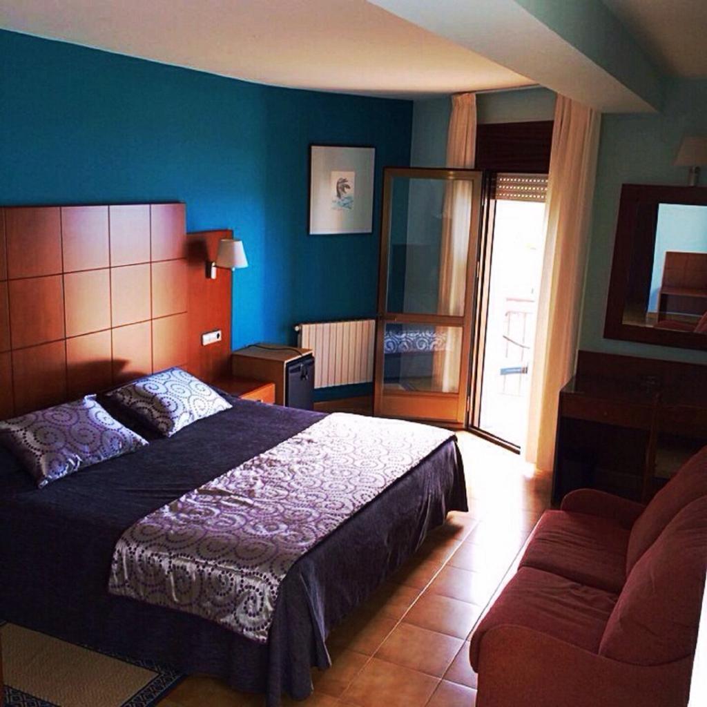 Hotel Delfin Azul