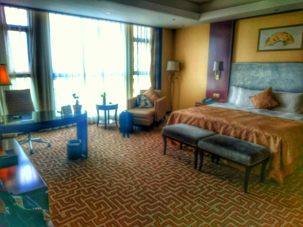 Haizhongzhou International Hotel