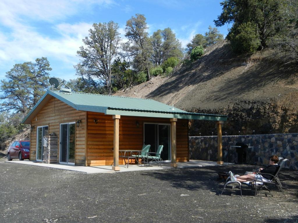 Georgetown Cabins Resort