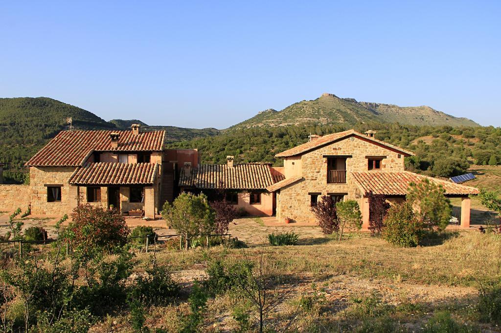 Masia Los Toranes