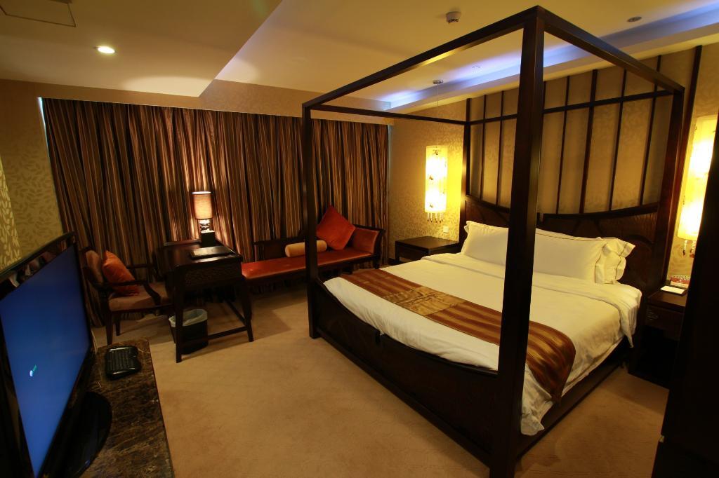 포츈 호텔