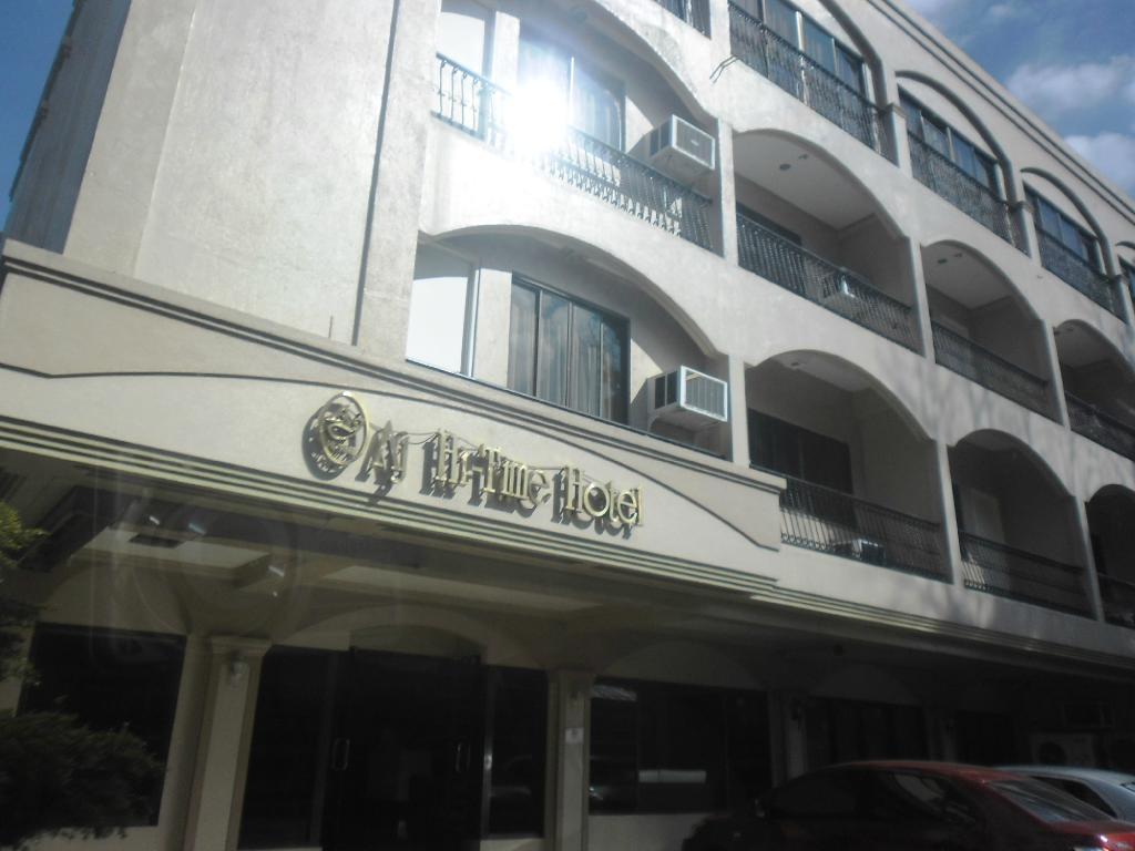 AJ Hi-Time Hotel