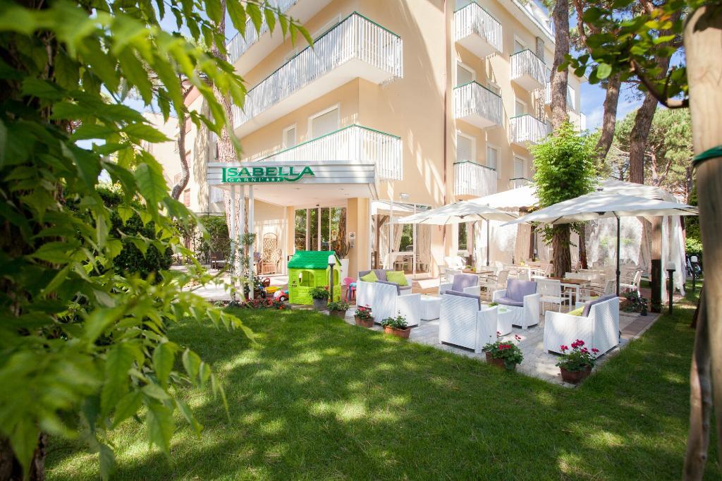 Hotel Garni Isabella